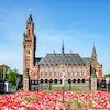 Corte Internacional Justicia La Haya