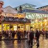 Covent Garden Navidad 1