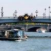 crucero con comida paris