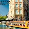 Crucero De 1 Hora En Amsterdam