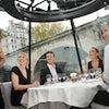 crucero musica en vivo paris