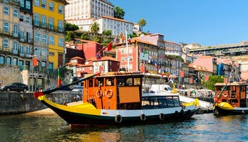 Crucero Seis Puentes Porto 2020