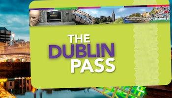 Dublin Pass Tarjeta