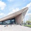 Estacion Central Roterdam