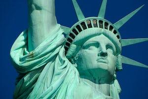 Estatua Libertad Nueva York
