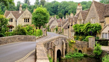 excursion Cotswolds desde londres
