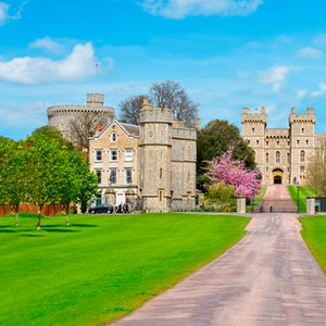 excursion a Windsor desde londres