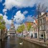 excursion amsterdam