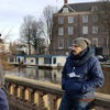 Excursion Barrio Judio Amsterdam