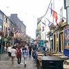 Excursion Galway Acantilados Moher