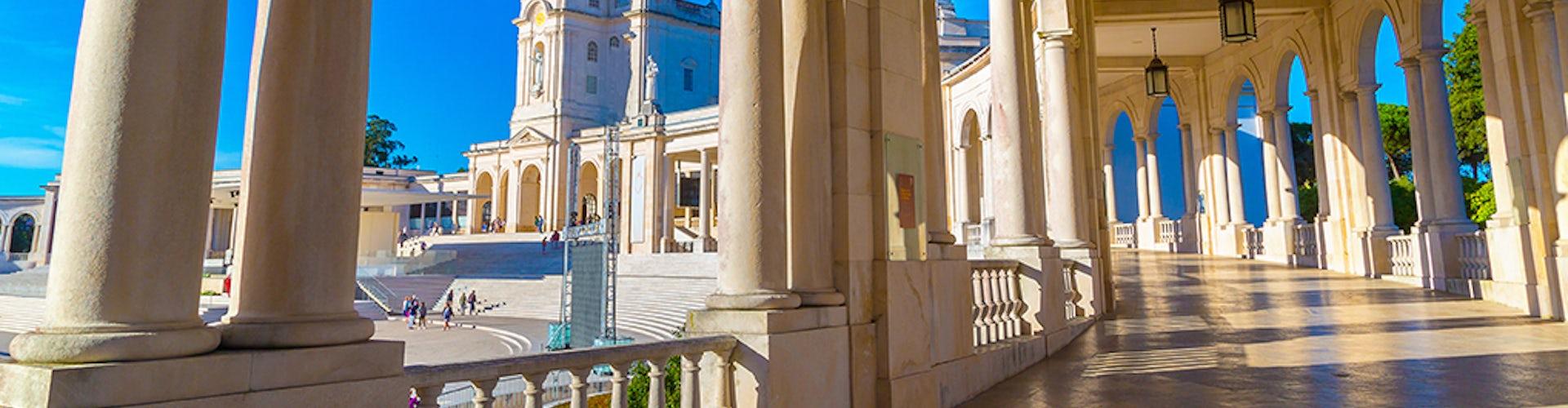 Excursion al Santuario de Fatima desde Lisboa