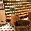 Fabrica de quesos en Edam