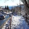 Farellones Camino Adobestock 162442927