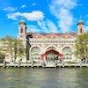Ferry Ellis Island