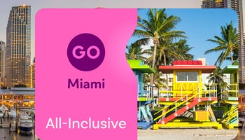 Go Miami Card All Inclusive 1