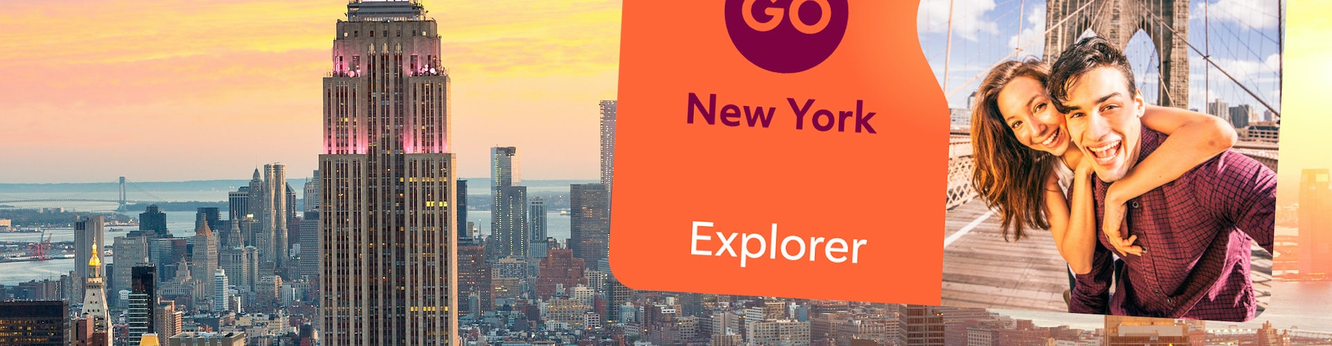 Go New York Explorer Pass 3