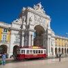 "Tranvía turístico ""Rojo"" de Lisboa"