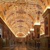 Interior Museos Vaticanos