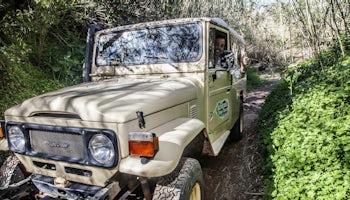 Jee Safari Algarve 2