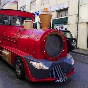 magic train3