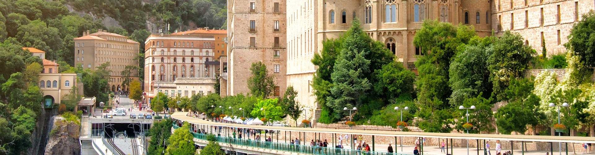 Montserrat Barcelona