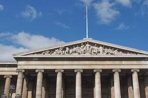 museo britanico londres