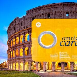 Omnia Roma Card