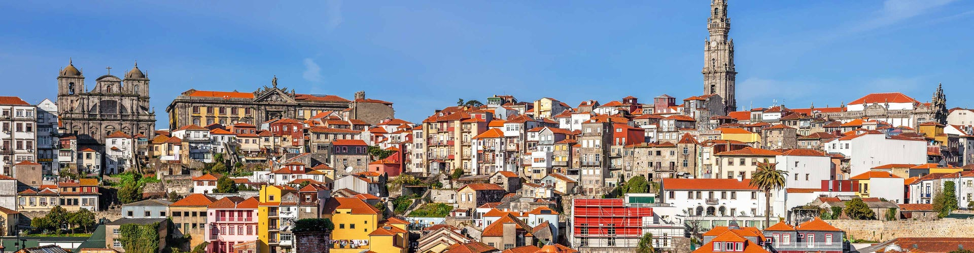 Oporto Tour Dia Completo