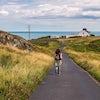 Paisajes De Howth Irlanda