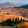 Paisajes Del Chianti Toscana