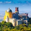 Palacio da Pena en Sintra
