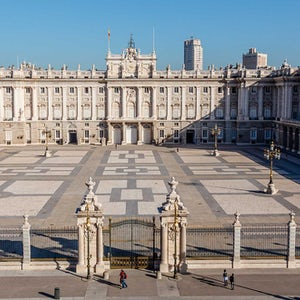Palacio Real Degustacion Tapas
