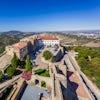 Castillo de Palmela