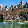 Parlamento Holandes La Haya