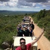Tour en Jeep Algarve