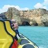 Paseo Barco Delfines Algarve