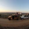 Paseo Jeep Algarve 1