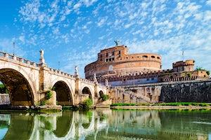 Paseo Panoramico Roma
