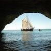 Paseo Pirata Algarve 1