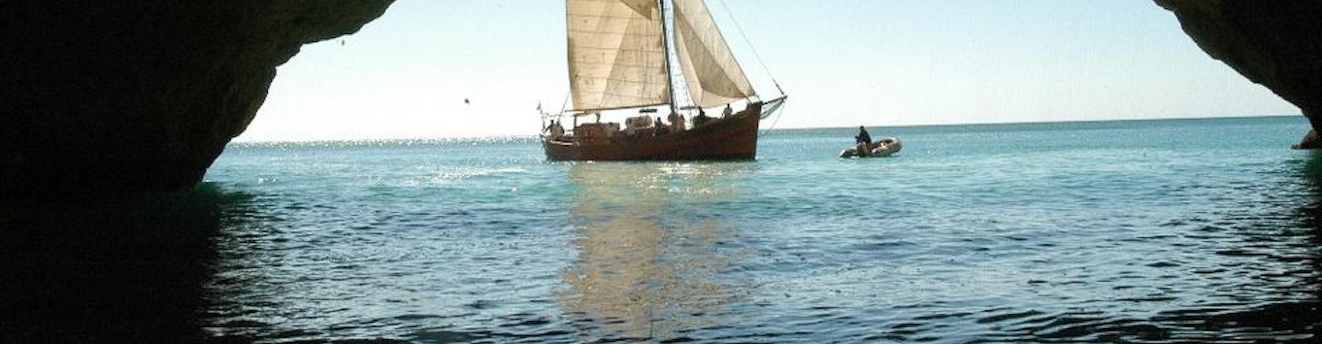 Paseo Pirata Algarve 3