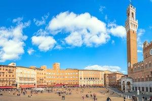Pisa, Siena Y San Gimignano Desde Florencia