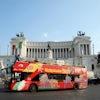 Plaza Venezia Bus Turistico