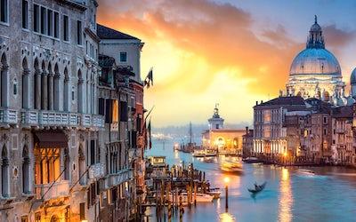 Portada Venecia
