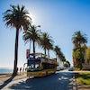 Porto Castelos Bus Turistico Porto