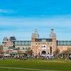 Rijksmuseum En Amsterdam