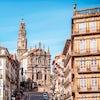 Rutas Turisticas Oporto