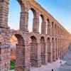 Segovia Desde Madrid