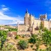 Segovia Toledo Desde Madrid