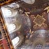 Detalles del Techo del Museo del Louvre