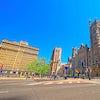 Templo de los Masones en Philadelphia